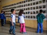 Escola de Campinas recebe projeto de fotografia