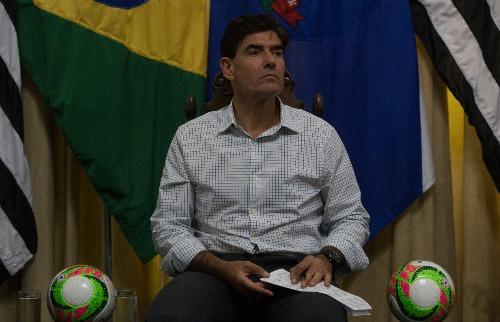 Weber Sian / A Cidade - Projeto do prefeito de Ribeirão Preto avança no Senado (foto: Weber Sian / A Cidade)