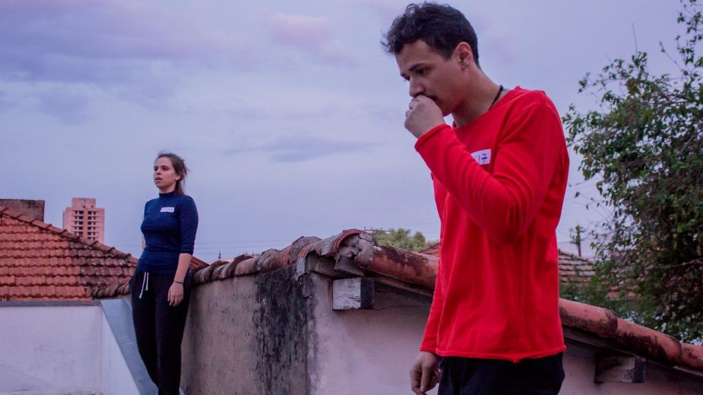 Projeto também traz programação de espetáculos gratuitos até 19 de dezembro com o grupo ContaSom e o projeto Ritos de Memória. - Foto: Divulgação