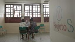 Butantan realiza nova fase de estudos sobre a vacina em Serrana