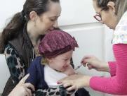 Projeto obriga vacinação em dia para matrícula em escolas