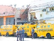 Justiça de Ribeirão condena quatro envolvidos no ataque da Prosegur