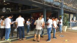 Em Araraquara 5,5 mil estudantes irão prestar o Enem