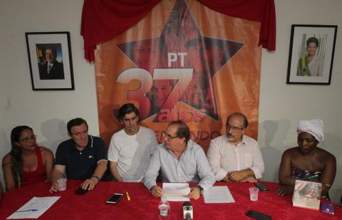 Matheus Urenha / A Cidade - PT de Ribeirão Preto abriu processo no Conselho de Ética nesta segunda-feira (18)