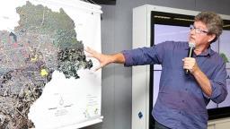 PV oficializa Menezes como candidato a prefeito e define vice