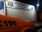 Distribuidora de bebidas é assaltada em Américo Brasiliense