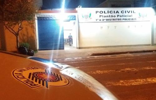 QRU - Plantão Policial - Foto: ACidade ON - Araraquara
