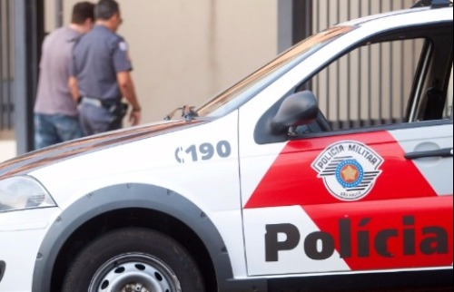 QRU - Polícia Militar - Foto: ACidade ON - Araraquara