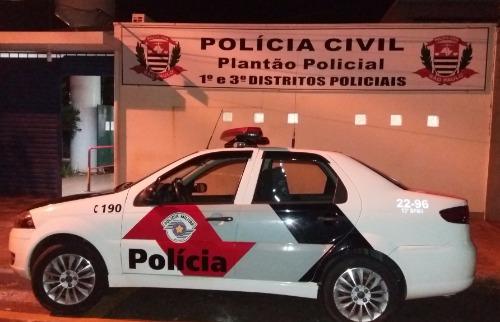 QRU - PM e PC - Foto: ACidade ON - Araraquara