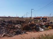 Direto do Zap: Moradores do Valle Verde pedem bolsão de entulho no bairro