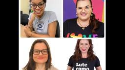 Araraquara dobra número de mulheres na Câmara para 2021