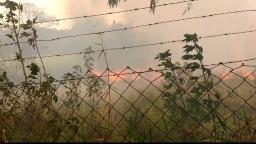 Araraquara registra 33 focos de incêndio em 24 horas