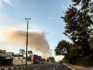 Araraquara começa campanha contra queimadas urbanas