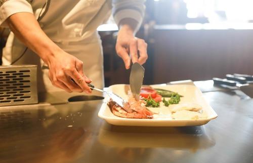 Quem contribuir com a gastronomia na cidade poderá ganhar o diploma de mérito gastronômico em Campinas. (Foto: Pixabay) - Foto: Pixabay