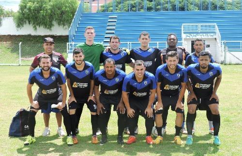 ACidade ON - São Carlos - Quem Procura Acha precisa de uma simples vitória para se garantir nas quartas de final (Foto: Gustavo Curvelo/Divulgação)
