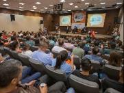 Agenda Ribeirão acontece nesta quinta (26) e traz Christiane Pelajo