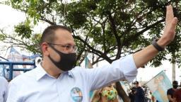 Justiça nega mais um pedido de resposta de Rafa contra Dário