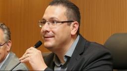 PSDB rompe com Jonas e define apoio a Rafa Zimbaldi