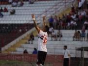 Botafogo vence por 2 a 1 o Novorizontino no Santa Cruz