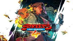 A música por trás de Streets of Rage 4