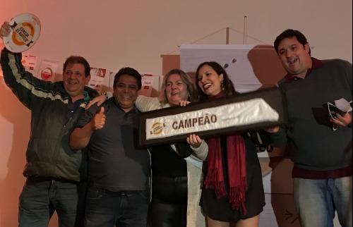 ACidade ON - Campinas - Rancho Vô Joaquim faturou o primeiro lugar do Comida Di Buteco Campinas (Foto: Sarah Brito/ACidade ON)