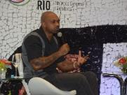 Senac Campinas recebe rapper MV Bill neste sábado