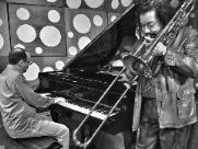Raul de Souza DUO apresenta composições de músicos clássicos