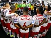 Red Bull recebe Santos e busca a virada para se classificar
