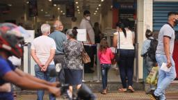 Comércio de Araraquara será obrigado a distribuir senha