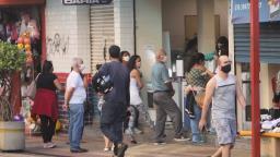 Comércio tem horário ampliado; veja outras regras em Araraquara