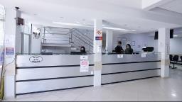 Saúde suspende envio de pacientes ao Hospital Metropolitano