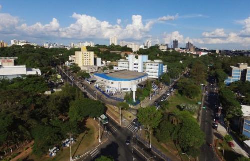 Rede Mário Gatti foi tema de audiência pública nesta manhã. Crédito: Divulgação - Foto: Crédito: Divulgação