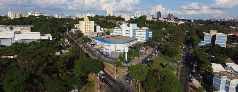 Marcos Pimenta vai assumir gestão do Ouro Verde. Divulgação/PMC - Foto: Divulgação/PMC