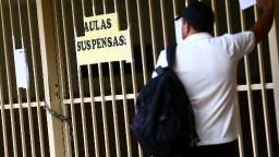 Vereadores são contra a volta às aulas em São Carlos