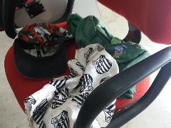 Reeducando troca de roupa e deixa o trabalho na Vila Prado - Foto: ACidade ON - São Carlos