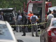 Viracopos: suspeito é morto; mãe e bebê são liberados