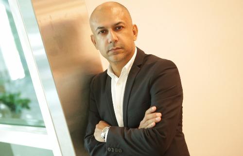 """Murilo Corte / ME - """"Os eventos de moda são as maiores plataformas de comunicação com os produtos. Os estilistas estão com os olhos voltados para a rua"""", afirma Reginaldo Fonseca"""