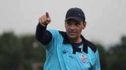 Após nova derrota, Comercial anuncia saída de Régis Angeli
