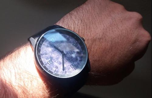 Relógio deve ser atrasado com o fim do horário de verão. (Claudio Dias/ACidadeOn) - Foto: ACidade ON - Araraquara