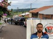 Acusado de matar esposa e enteada passa por audiência em São Carlos