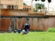 Manutenção na rede pode afetar o abastecimento de água em 9 bairros