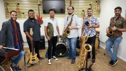 Anelo 6teto: repertório reúne versões instrumentais de standards da música brasileira e composições próprias