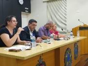 Faro Fino: Audiência sobre distribuição de lotes não evolui, vira show e palco de votos