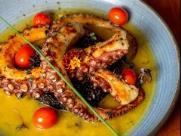 Ribeirão recebe unidade de restaurante especializado em frutos do mar