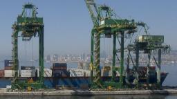 Balança comercial tem superávit de US$ 4,71 bilhões em março