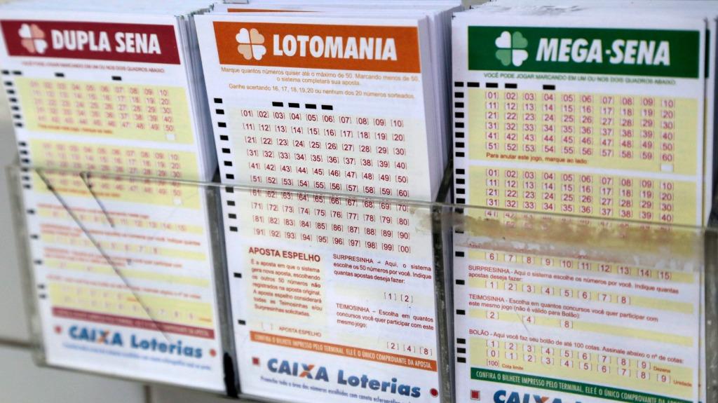 Veja os números sorteados pelas loterias (Foto: Renato Lopes/Especial) - Foto: Renato Lopes / Especial