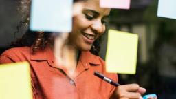 Criatividade e flexibilidade são o caminho para empreender