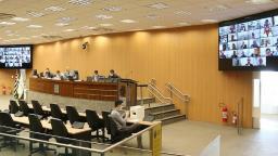 Após intenso debate, PL que altera Camprev é aprovado em 1ª análise