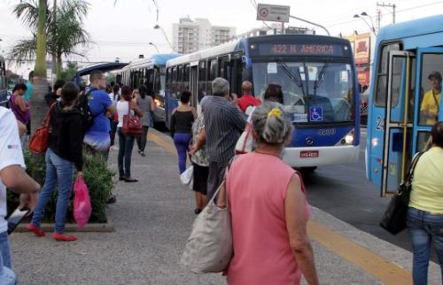 Código 19 - Reunião apontará mudanças na nova licitação do transporte público em Campinas. Foto: Código 19