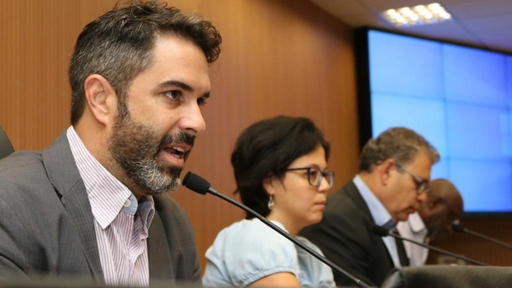Reunião está marcada para às 10h. Foto: Divulgação/Câmara de Campinas - Foto: Divulgação/Câmara de Campinas
